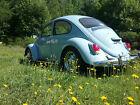1968 Volkswagen Beetle - Classic  1968 VW voltswagen beetle bug
