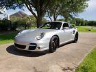 2007 Porsche 911 Turbo 2007 Porsche 911 Turbo   AWD   Tip S   Sport Chrono   OZ Wheels   Tint   Radar