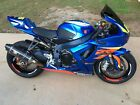 2011 Suzuki GSX-R  2011 SUZUKI GSXR-750 TRACK PREPPED BIKE LIKE NEW! NO RESERVE