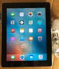 Apple iPad 2 16GB, Wi-Fi + Cellular (Verizon), 9.7in - Black