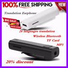Hot!Smart Instant Translator Pocket Bluetooth Real Time Translation 26Language