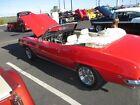 1969 Pontiac Firebird  1969 firebird convertible