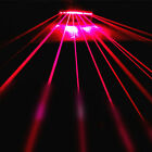 5MW 650nm Stage Dance Red Light Glasses Laser