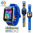 VTech Kidizoom Smartwatch DX2 Special Edition Skateboard Swoosh with Bonus Royal