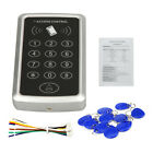 125KHz Door Proximity RFID Card Entry System Access Control Keypad 1000 Users
