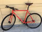 DUCATI BROOKS Classic Deluxe Road Bike - Lightly Used / Stored Indoors