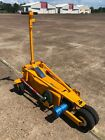 Robinson Helicopter Electric Tow Cart w/ Like New Easy Wheels