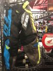 Fly Racing F-16 Youth MX Race Pants Blue Black and Hi-Vis Size 18