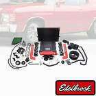 Edelbrock 1529 E-Force Stage-1 Street Systems Supercharger Fits 17 Camaro