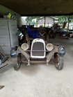1929 Jeep OVERLAND  2- 1929 WILLYS WIPPETS CLASSIC RAT ROD ESTATE RESTORE FORD