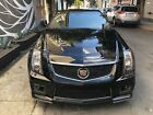2013 Cadillac CTS Hennessy HPE 700 2013 Cadillac CTS-V, V-700 Hennessey HPE 700 #76