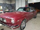 1965 Ford Mustang GT 1965 Ford Mustang GT Convertible