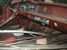 1963 Chrysler 300 Series Power windows 1963 Chrysler 300 Convertable Convertible 63 - Barn Find - Parts