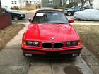 1994 BMW 3-Series 325IS car and trucks