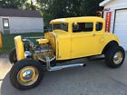 1931 Ford Model A  1931 Ford Hot Rod Coupe