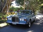 1979 Rolls-Royce Silver Shadow II Original, clean, fully serviced in rare elegant 2-tone colour combination.