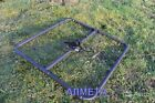 """Deep search coil 20""""x for pulse induction PI metal detectors Basket constructon"""