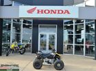 2016 Can-Am DS 90 X Used