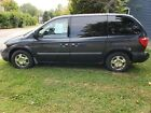 2007 Chrysler Town & Country  automobile