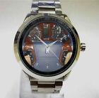 1999 Rolls Royce Silver Seraph Standard Silver Steering Wheel Accessories Watch