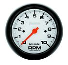 AutoMeter 5897 Phantom In-Dash Electric Tachometer