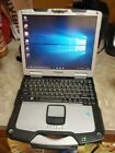 Panasonic Toughbook CF-30 Touchscreen 1.60GHz MK2 Win 10 Pro  4GB 250GB