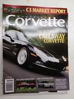 CORVETTE MAGAZINE JANUARY 2006 ISSUE #22