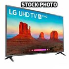 "LG 75UK6570AUA 75"" inch 4K HDR Smart LED UHD TV w/ AI ThinQ - New"
