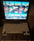 Compaq Armada 4210t - 100% Working Vintage Laptop. Only one available Anywhere.