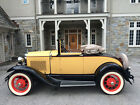 1930 Ford Other  1930  Ford Model A Cabriolet