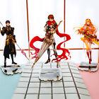 Quan Zhi Gao Shou The King's Avatar Ye Xiu Huang shao tian Acrylic Stand Figure