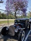 1928 Ford Model A Tudor Ford 1928 Model A Tudor Hot Rod Rat Rod