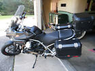 2012 Moto Guzzi Stelvio NTX 1200  2012 Moto Guzzi Stelvio 1200 NTX ALL options / ALL service done