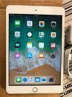 Apple iPad mini 3 16GB, Wi-Fi + Cellular (Unlocked), 7.9in - Gold