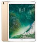 Apple iPad Pro 2nd Gen. 64GB, Wi-Fi, 10.5in - Gold MQDX2LL/A