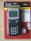 Texas Instruments Ti-84 Plus Graphing Calculator New in package