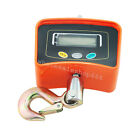 500KG/1100LBS Digital Crane Scale INDUSTRIAL Electronic Hanging 2.36 x 0.79in CE