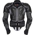 Cortech Black/Gray Accelerator Full Body Protector ( Small-Medium ) 8961-0105-05