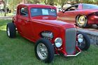 1934 Plymouth Other  1934 Plymouth 5 window coupe