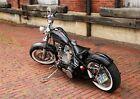 2006 Other Makes Lucky strike bobber  wift Lucky Strike Bobber:  Harley, Pinstriped, Custom, Black