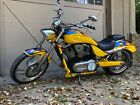 2007 Victory Vegas Jackpot  2007 Victory Vegas Jackpot ARLEN NESS Special Edition Low Low Miles !! Rare Find