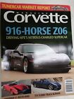CORVETTE MAGAZINE OCTOBER 2007 ISSUE #36
