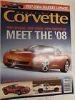 CORVETTE MAGAZINE SEPTEMBER 2007 ISSUE #35
