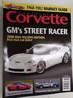 CORVETTE MAGAZINE JUNE 2007 ISSUE #33