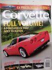 CORVETTE MAGAZINE DECEMBER 2006 ISSUE #29