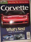CORVETTE MAGAZINE MAY 2004 ISSUE #11