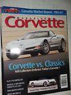 CORVETTE MAGAZINE MAY 2003 ISSUE #5