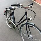 Medley made in Belgium bicycle bike drum brake 3 speed comfort commuter hybrid