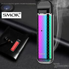 SMOK NOVO 450MAH 2ML ALL IN ONE POD START KIT 100% AUTHENTIC USB CABLE US SELLER
