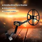 """15""""plate Metal Detector Gold Digger Hunter for Gold Coins Relics ATX580 tzt-"""